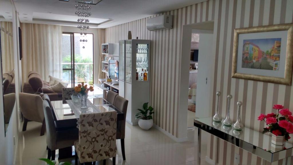 Apartamento 2 quartos a venda  , Campeche, Florianópolis