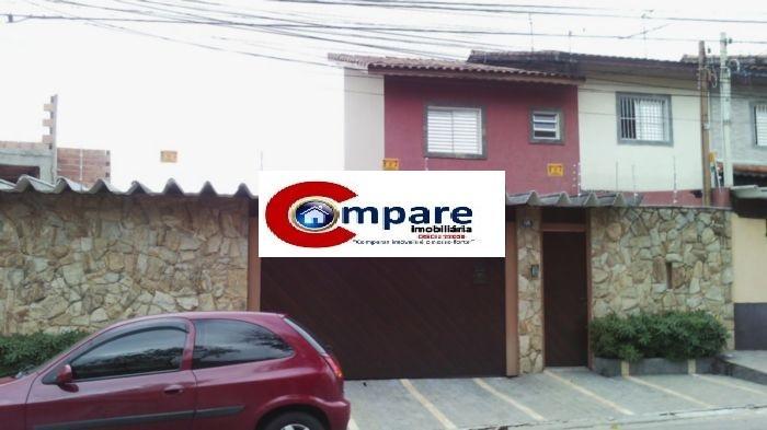 Casa 2 Dorm, Jardim Santa Mena, Guarulhos (SO1297)