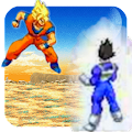 Free Super Saiyan Warrior APK for Windows 8