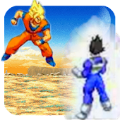 Game Super Saiyan Warrior APK for Windows Phone