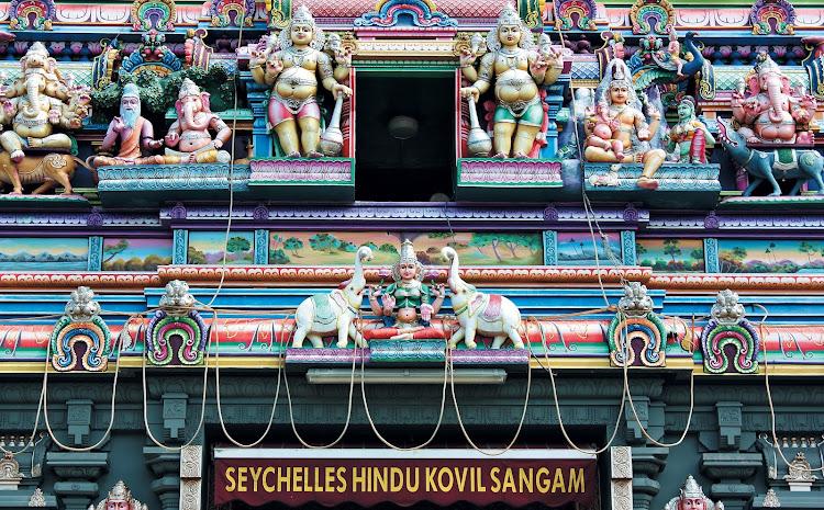 Navasakthi Vinayagar Hindu Temple