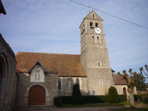 photo de Allainville-aux-Bois (Saint Pierre)