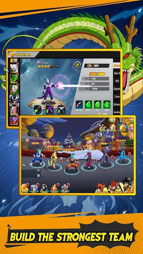 Fighter Legend: universe