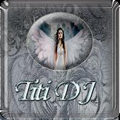 App Lagu Titi DJ dan Lirik apk for kindle fire
