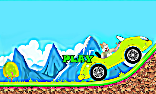 Dog Hill Climb Racing - screenshot