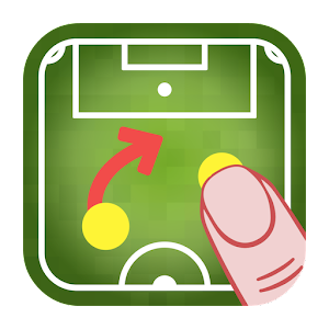 Coach Tactic Board: Soccer For PC / Windows 7/8/10 / Mac – Free Download
