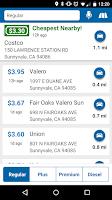 Screenshot of Your Navigator Deluxe: GPS
