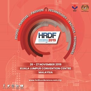 HRDF CONFERENCE & EXHIBITION 2019 For PC (Windows & MAC)