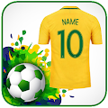 App Make My Football Jersey 2017/18 APK for Kindle