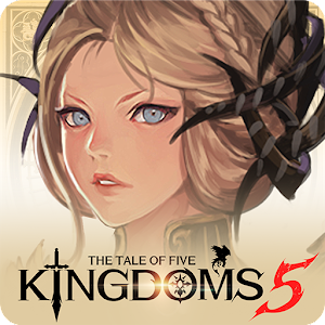 The tale of Five Kingdoms For PC (Windows & MAC)