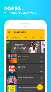 Free Download Drum Pads 24 - Beats and Music APK for Samsung