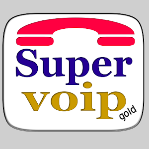 Download free SuperVoip Gold for PC on Windows and Mac
