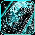 App Neon Keyboard Tiger APK for Windows Phone
