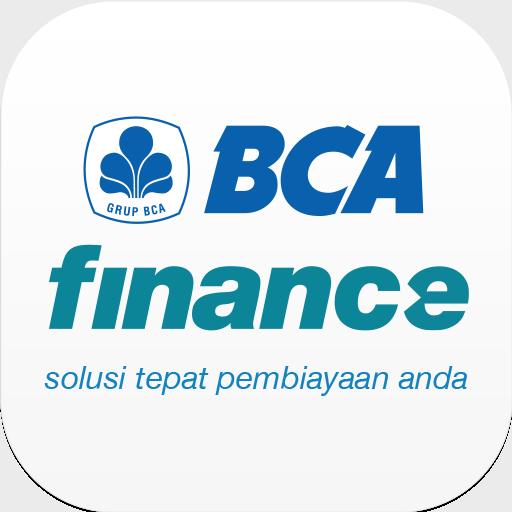 BCA Finance (app)
