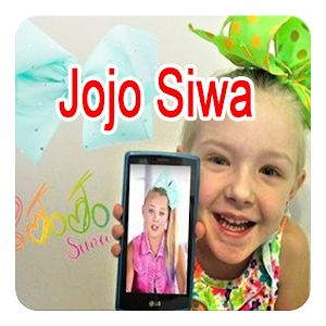 Call Surprised Jojo Siwa Video For PC