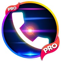 Color Phone Flash Call  Calloop pro on PC / Windows 7.8.10 & MAC