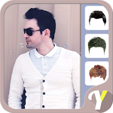 Men Hairstyle Changer