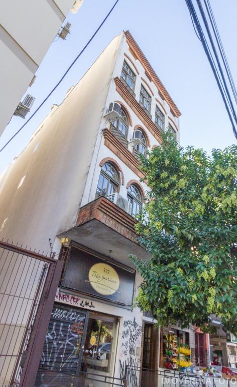 Sala para alugar, 54 m² por R$ 1.540/mês - Cidade Baixa - Porto Alegre/RS