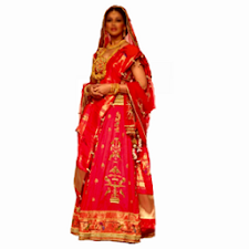 Be an Indian Bride Dulhan