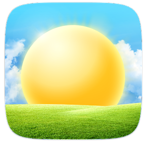 GO Weather Forecast & Widgets for Android