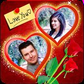 Romantic Love Photo Frames APK for Bluestacks