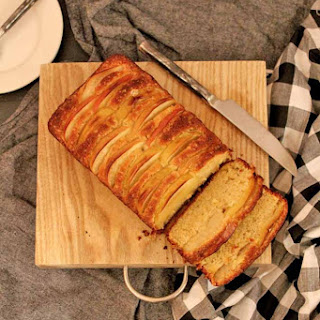 Apple Orange Cake Recipes