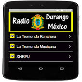 App Radio Durango México APK for Kindle