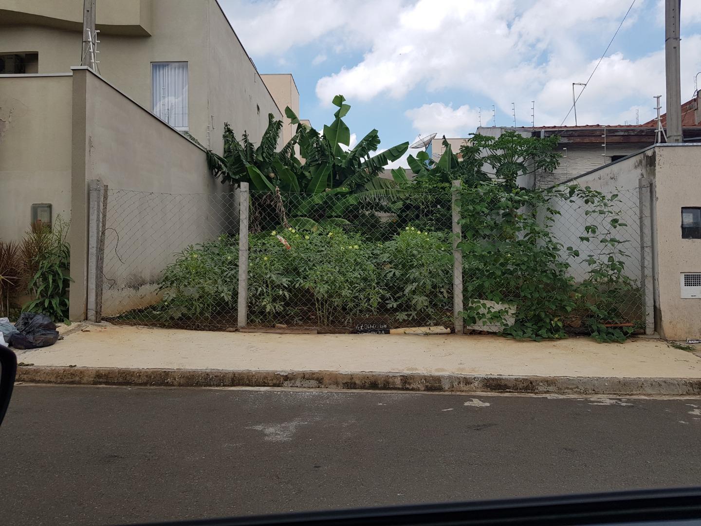 Terreno à venda, 150 m² por R$ 143.100 - Loteamento Residencial Jardim Esperança - Americana/SP