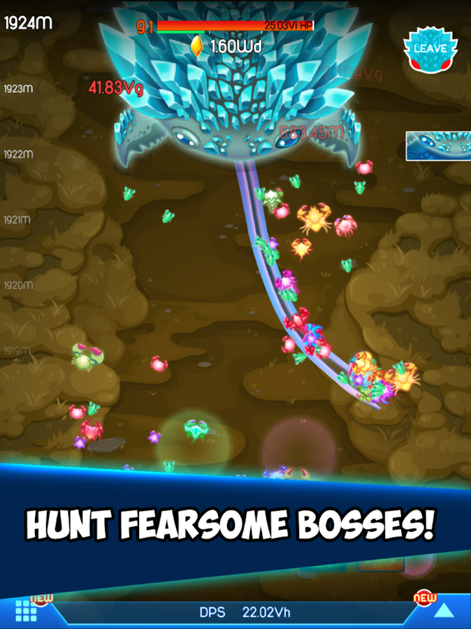 Crab War Screenshot 8