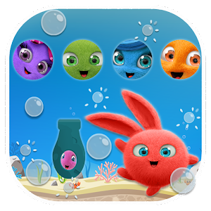 Sunny Bunnies : Bubble Shooting for PC-Windows 7,8,10 and Mac