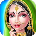 Game Indian Girl Wedding Salon - Indian Salon Games APK for Windows Phone