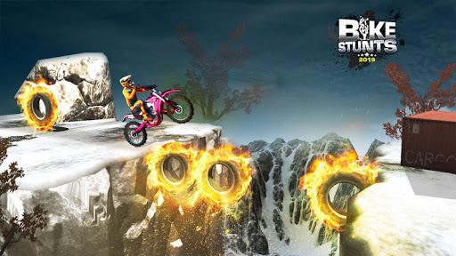 Bike Stunts 2019 For PC