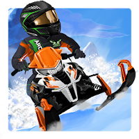 Arctic Cat® Snowmobile Racing For PC (Windows And Mac)
