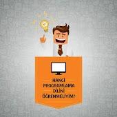 App Hangi Programlama Dili APK for Windows Phone