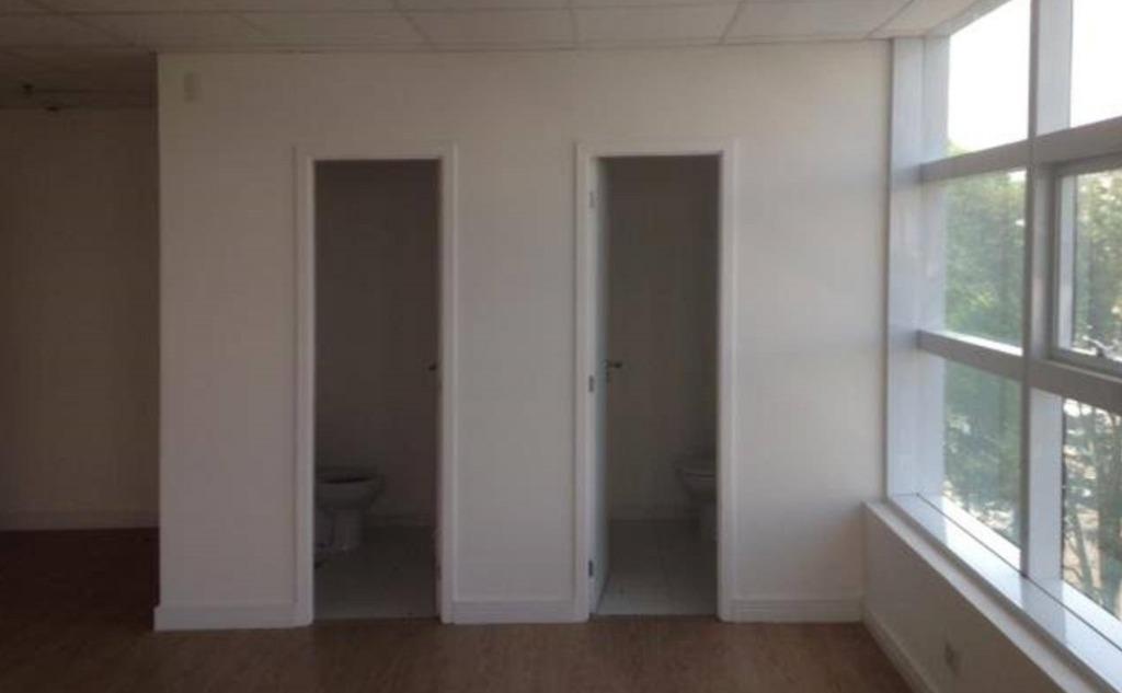 Sala à venda ou locação, 48 m² - Golden Office - Chácara Urbana - Jundiaí/SP