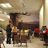 【奇美博物館】Café Cremona克里蒙納咖啡