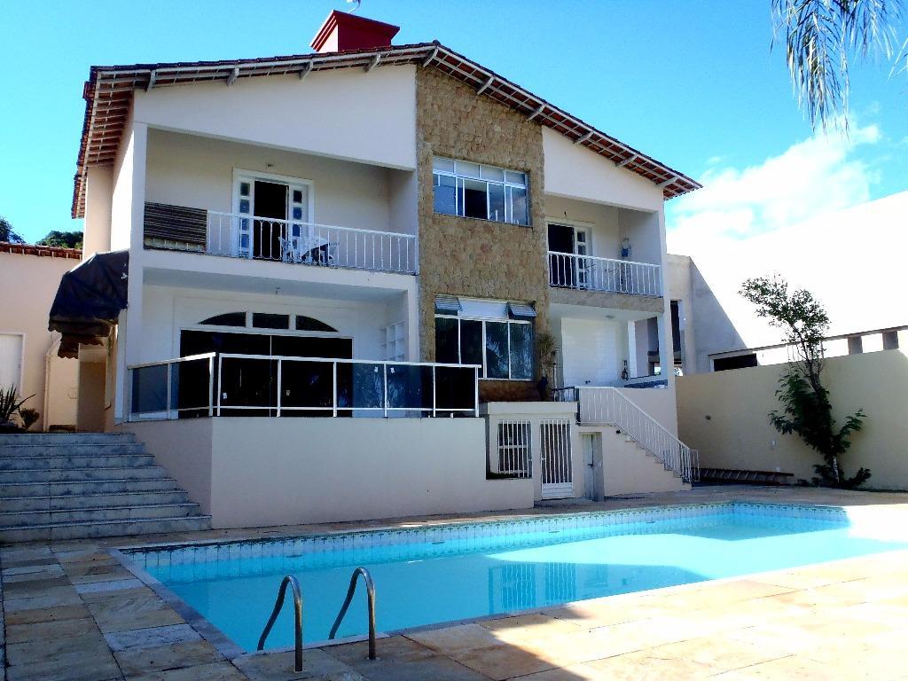 Casa  1070 m² 4 Quartos 4 Vagas 3 Suites São Luiz (Pampulha)...
