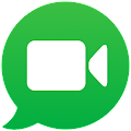 App free video calls and chat APK for smart watch