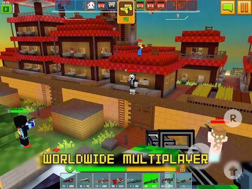 Cops N Robbers - FPS Mini Game screenshot 19