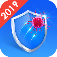 Antivirus Free 2019  Scan amp Remove Virus Cleaner pour PC (Windows / Mac)