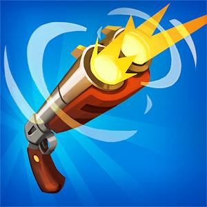 Spinny Gun For PC (Windows & MAC)