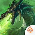 Game Dragon Revolt - Classic MMORPG APK for Windows Phone
