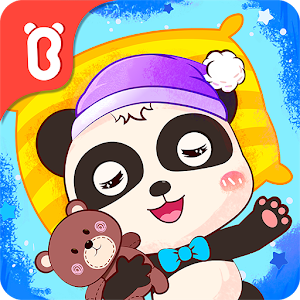 Baby Panda's Good Habits Online PC (Windows / MAC)