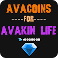 Avacoins for Avakin Life