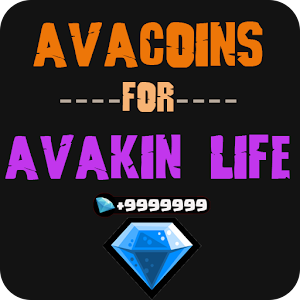 App Avacoins for Avakin Life APK for Windows Phone