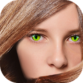 App Hair and Eye Color Changer APK for Kindle
