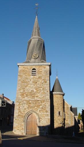 photo de Notre-Dame et Saint-Jacques - Polleur