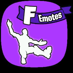 Dance Emotes for Fortnite For PC (Windows & MAC)