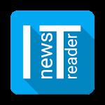 ITnewsReaderPro - IT News Icon