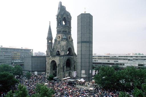 Attractions in Charlottenburg